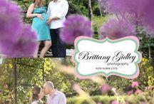 Maternity photos ideas / by Jenna Rector