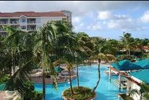 Caribbean Resorts / All the Caribbean vacation rental resorts you'll find on VacationSmarter.com