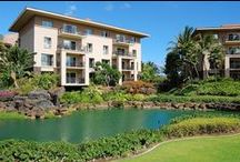 Hawaii Resorts / The beautiful resorts on Oahu, Maui and Kauai that you'll find on VacationSmarter.com