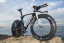 Triathlon Bikes