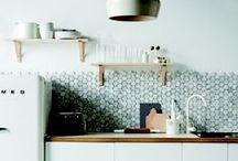 Konyhák / Kitchens