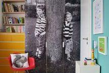 Gyerekszobák / Kids Room