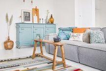 Nappalik / Living rooms