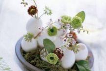 Húsvéti dekoráció / Easter decor ideas