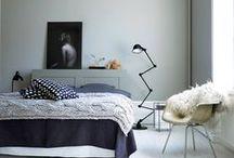 Hálószobák / Bedrooms