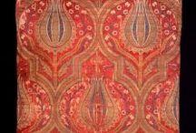 Design history / Fashion - 16th c turkish-hungarian