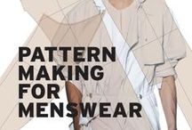 Sew for gentleman's / Sewing patterns for man