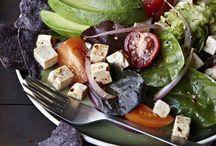 Vegan & Veggie / Healthy Reality approved completely Vegan ideas!