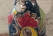 Vases / Vases in all styles from all over the world