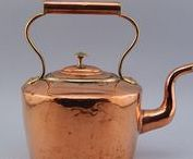 Copper / All things vintage copper!