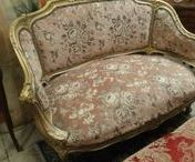 French Decor / Everything French meets all things estate sales.
