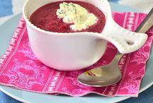 Polévky - vyzkoušené recepty
