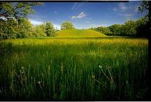 Ohio Mound Builders Today / Ohio's many earthworks
