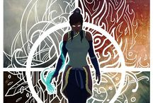 The Legend of Korra ~ Yust for Awesome people / Just some random pictures from The Legend Of Korra