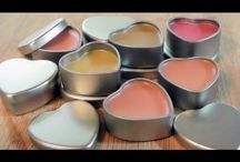 DIY Beauty Tips and Tricks / From storage to handmade beauty.