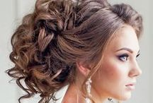 Love And Marriage ❤ / Bridal hair, makeup, fragrance and tips from allbeauty.com