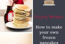 Breakfast / Breakfast recipes, ideas and other breakfast related tutorials,