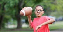 Sports Safety & Injury Prevention