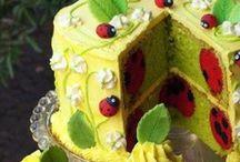 Desserts / by Michelle Janssen