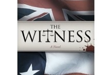 THE WITNESS Series Novels / Crime/suspense novels told from the victim's point of view. Everything British. New Scotland Yard, Crown Courts, Witness Protection, Hampstead, Texas. Good read for Anglophiles, mystery, thriller, suspense, crime, chic lit, and romance readers as well as general audiences. Both novels are set in London. The Witness, the first novel of the series, deals with the trauma of violence and the lingering effects of PTSD. The next book, The Mission, deals with the trauma of grief.
