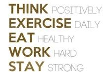 Health & Motivation.