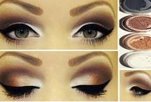 Beauty looks and tips / Beauty