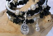 Shop on ETSY.Com / by Lisa Rossiter pnljewelrydesigns