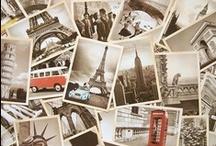 Postcards / by Will Cochrane