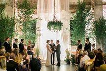 Wedding decor / Wedding decor ideas / by Darya Elfutina