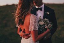 Wedding style / Wedding style ideas / by Darya Elfutina