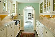 Home Design* / Making a home beautiful*