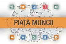 Piata Muncii / Informatii despre piata muncii din Romania si din lume, inclusiv cele mai recente studii ManpowerGroup pe