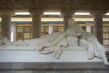 MUSEOS / Museos de México en homenaje al Benemérito de las Américas
