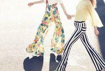 Skirts/ Pants