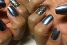 Nail art by Mandy / My nail art.