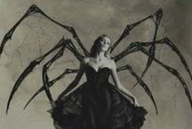 Spider Woman True* / Woman  Spider & Co