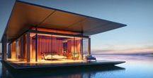 Maisons de rêve / Magnifiques demeures