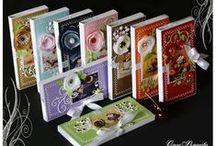 Chocolate / Envelope / Понравившиеся варианты оформление шоколадниц и конвертов в подарок, от разных мастериц