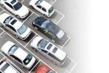 parkingi samochody