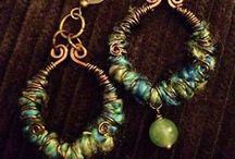 Handmade Jewelry / by Diane Waggoner