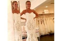 Dress Up at Hyde Park Bridal! / Dress up fun in some gorgeous gowns available at Hyde Park Bridal!