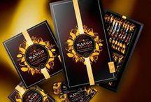 ♥ Food Packaging Design