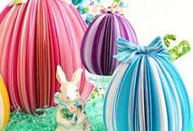 Easter // Пасха / Открытка на Пасху