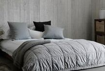 Bedrooms - Fifty shades of grey