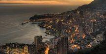 Discover the Principality of Monaco