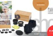 Fototodo Shop / Equípate para ser mejor fotógrafo, nosotros te ayudamos al ofrecerte los mejores productos. http://fototodo.com/search?type=product&q=shop