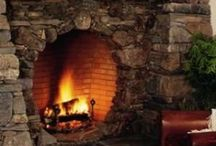HEARTHS / Warmth & cooking
