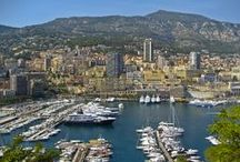 Monaco / I want to go