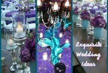 Exquisite Wedding Ideas / The best of the web for your dream wedding!
