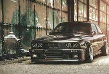 BMW E30 / BMW
